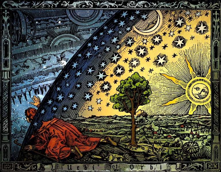 La Gravure sur bois de Flammarion